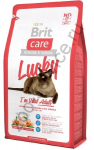 Brit  Care Cat Lucky Vital Adult ���� ����� ��������������� ��� �������� ����� � ������� � ����� 2 ��. (132604)