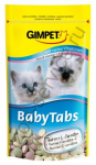 GIMPET Baby Tabs �������� ��� ����� � ���������, �������� � L-���������� 145 ���./50 �. (406855)